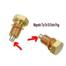 Magnetic Oil Drain Plug 11-13-1-273-093M