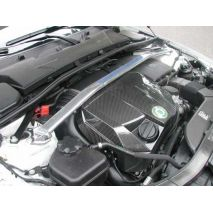 Racing Dynamics Carbon Fiber Engine Cover