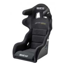 Sparco Pro-ADV-TS Race Seat, smaller width halo for improved mounting options