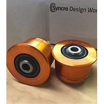 Syncro Design Works' Rear Trailing Arm Bearing, BMW 3 Series, E36 / E46 and Z4