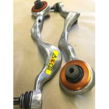 SDW E90 FCA, Syncro Design Works BMW 3 Series E90 , E92 Control Arms with SDW Bushings