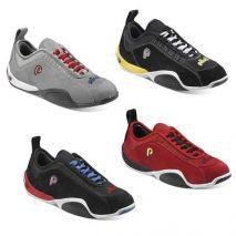 Piloti Spyder S1 Shoes