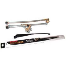 AKG Motorsport Single Blade Windshield Wiper System