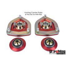 Vorshlag Mini R56 Camber Plates & Perches