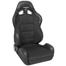 Corbeau CR1 Seats,  Left and Right Pair