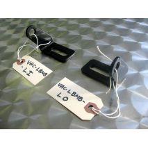 VAC - Lap Belt Mounting Bracket Kit