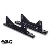 VAC Race Seat Available in black anodized aluminum only
