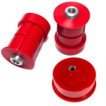 SF30D12, AKG Motorsport Rear Subframe Bushing Set, BMW 3 Series, E30, Polyurethane 75D, Raise Subframe