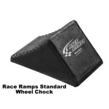 Race Ramps Wheel Chocks, Set of 4