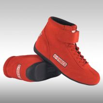 G-FORCE GF235 RaceGrip Mid-Tops Race Shoe