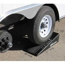 Race Ramps Trailer Side Kicks Set