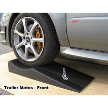 Race Ramps Trailer Mate - For Front Wheels