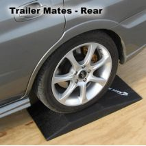 Race Ramps Trailer Mate - For Rear Wheels