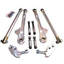 AKG Limited Edition Motorsport Front Control Arm Set - Fully Adjustable, BMW 3 Series, E30, E36 and Z3
