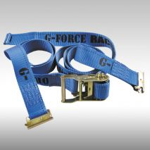 G-FORCE E-Track Tie Downs, Ratchet