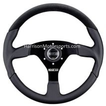 Sparco Steering Wheel, L505, Lap 5