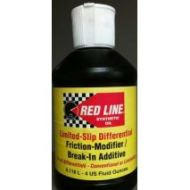 Red Line Limited-Slip Friction Modifier