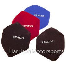 Sparco Side (Kidney) Cushion Pair