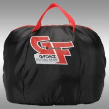 G-Force Racing Gear Fleece-lined Helmet Bag