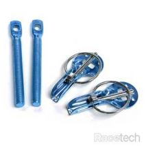 Racetech Hood Pins