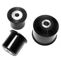 AKG Differential Mount Bushing Set, BMW 3 Series, E46 (not M3), Polyurethane 75D