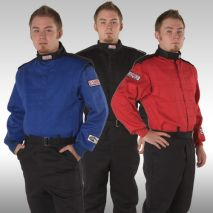 G-FORCE GF 525, Double-Layer Jacket Only of the Two Piece Suit