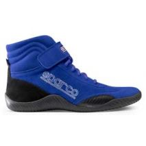 Sparco Race Driving Shoe, SFI Approved