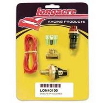 Longacre Gagelites Warning Light Kit