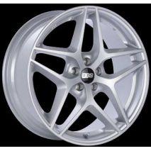 BBS CF Cast Aluminum Monobloc Wheel