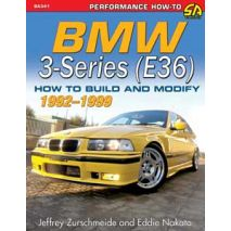 BMW 3-Series (E36) 1992-1999, How to Build and Modify