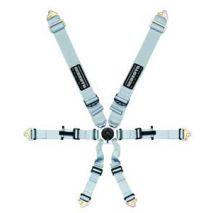 Schroth Profi II - 6 Point Harness Belts