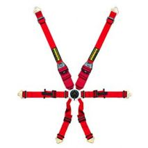 Schroth Profi II - 6 Point Harness for use with a HANS