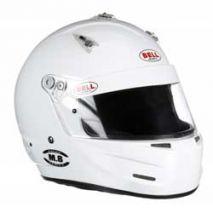 Bell Racer Series Helmet, M8