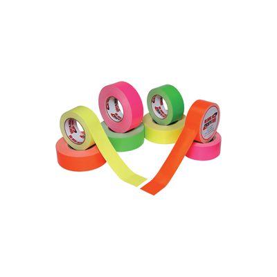 Neon Standard Duty Tape