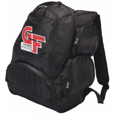 G-Force Racing Gear Pro Backpack