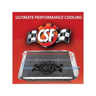 CSF E46 Aluminum Radiators