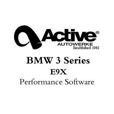 Active Autowerke Performance Software for BMW 3 Series E9X, 2006-13