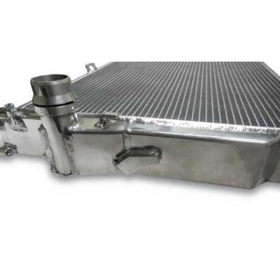 CSF E46 M3 All Aluminum Triple Pass Radiator, BMW 3 Series