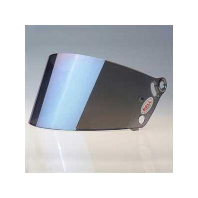 Bell Shield 288 - Blue Chrome