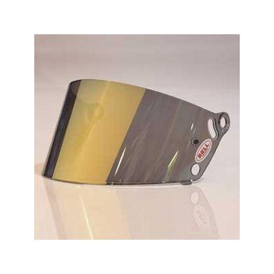 Bell Shield 288 - Gold Chrome