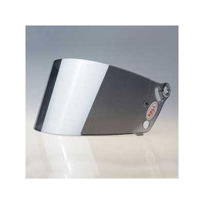 Bell Shield 288 - Silver Chrome