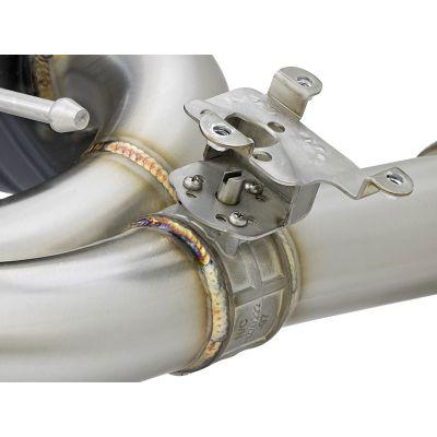 49-36335-B 2016-17 BMW 340i/ix (F30) Axle-Back Exhaust