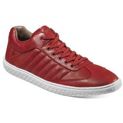 Pistone- Red