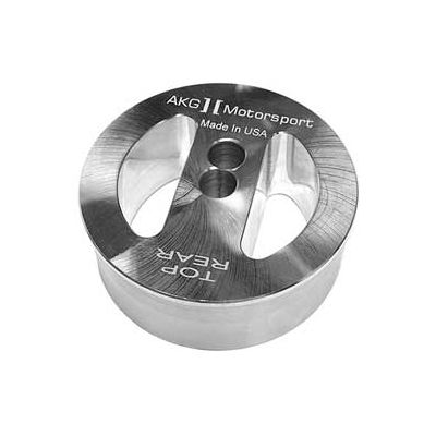 AKG Motorsport Differential Mount Bushing Adjustable, Aluminum, for BMW 3 SeriesE30, E36 318ti, Z3