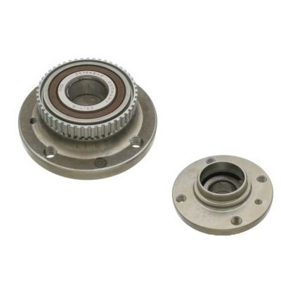 E30 Front Wheel Bearing Kit