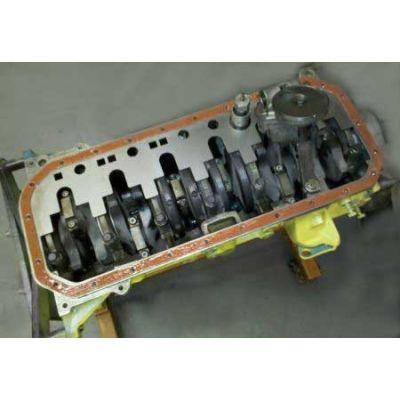 Windage tray for the E30 M20 6 cylinder engine