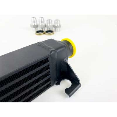 E30 Oil Cooler from CSF