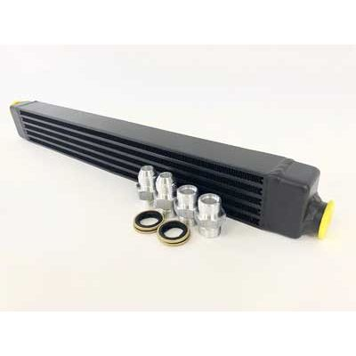 CSF Oil Cooler, E30, E34 6 Series, and E31 850CSi, #8092
