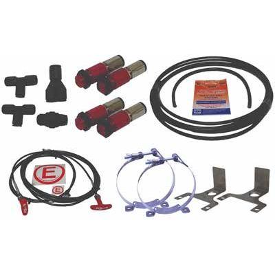 SPA FireSense® Suppression Systems
