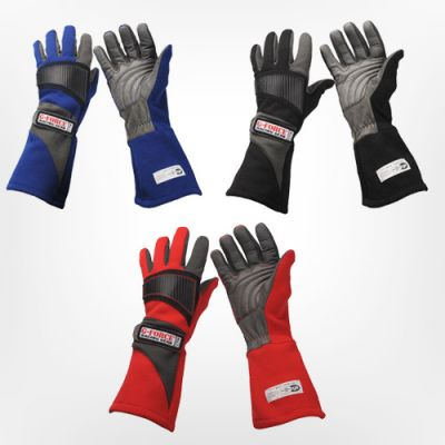 G-FORCE Pro Series Race Gloves